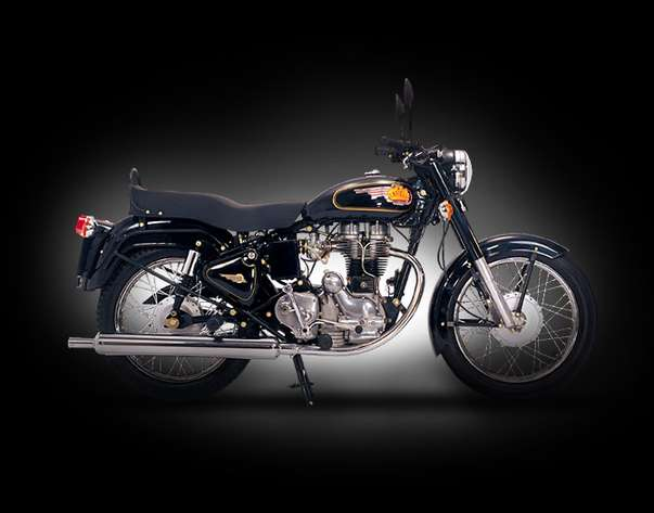 Royal Enfield Bullet 350 #9503242