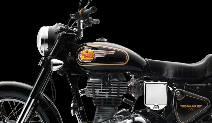 Royal Enfield Bullet 350 #7535196