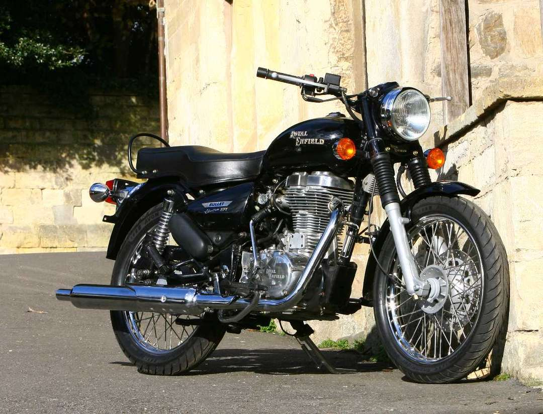 Royal Enfield Bullet 350 #7837777