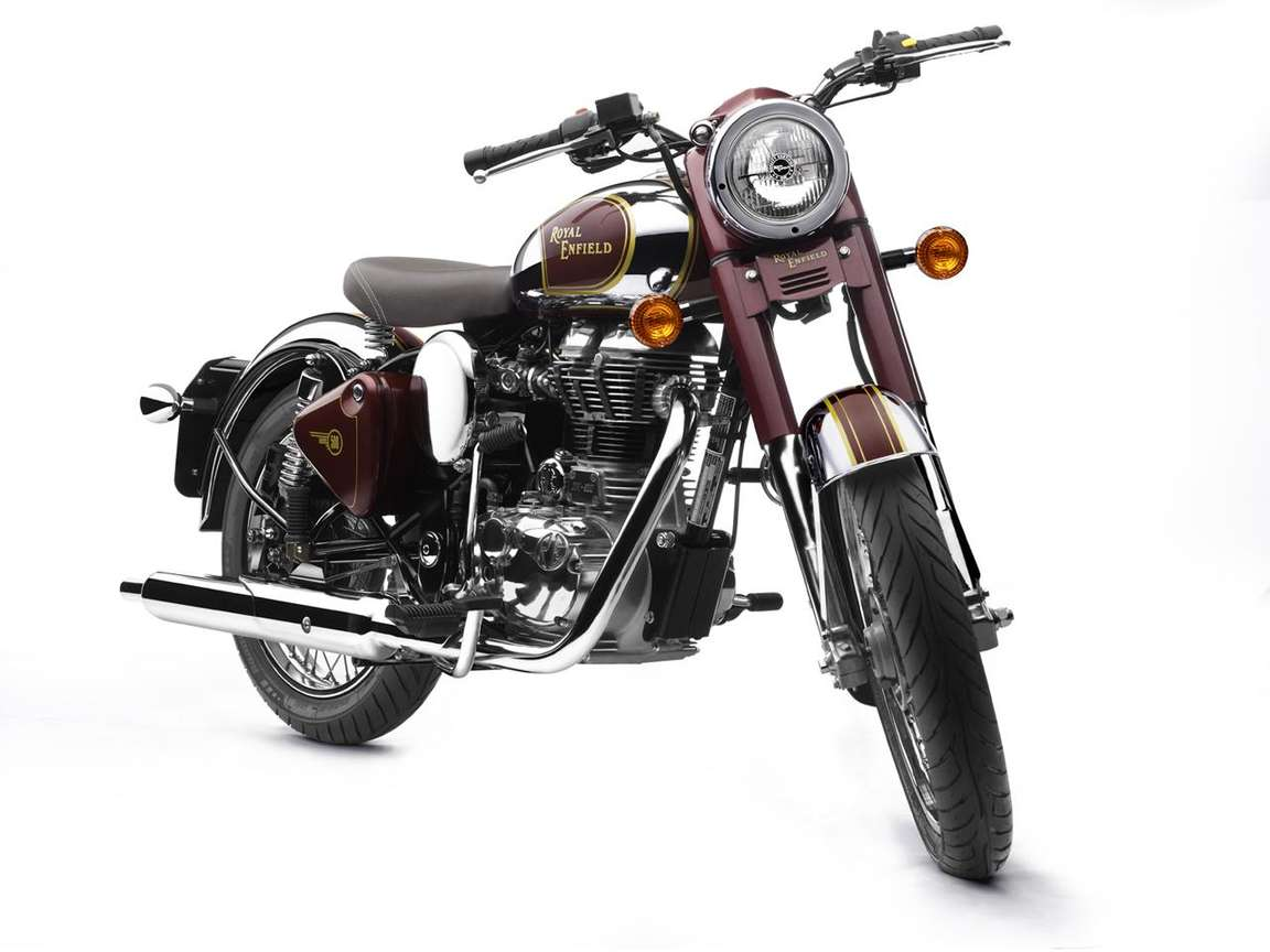 Royal Enfield Classic 500 #7518513