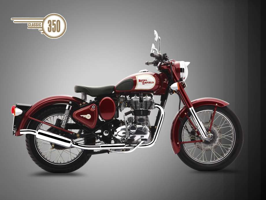Royal Enfield 350 #8787930