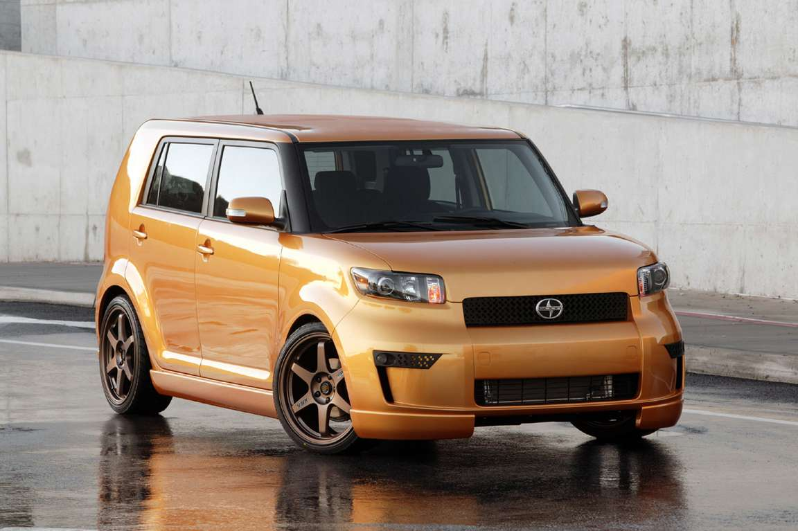 Scion xB #8235238