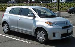 Scion xD #7572451