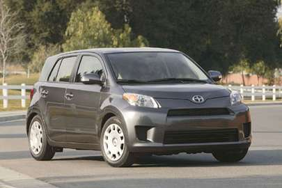 Scion xD #9880898