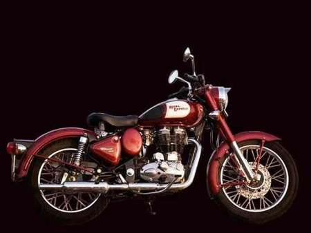Royal Enfield 350 #8755447