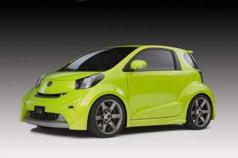 Scion iQ #8231612