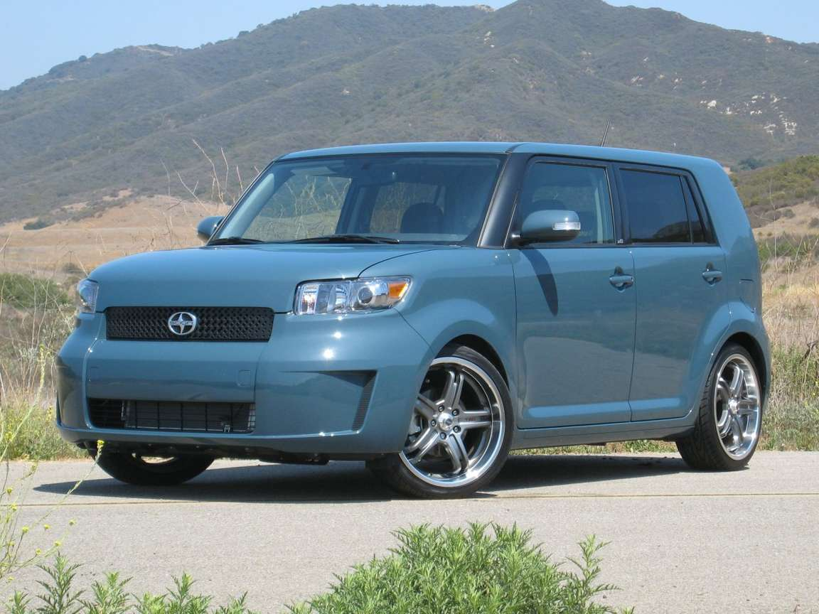 Scion xB #8630429