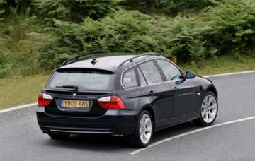 BMW 3-Series Touring #8353606