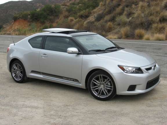 Scion tC #8414572