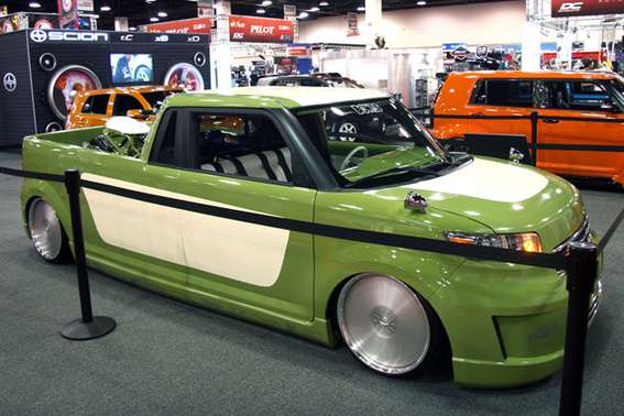 Scion xB #9641009