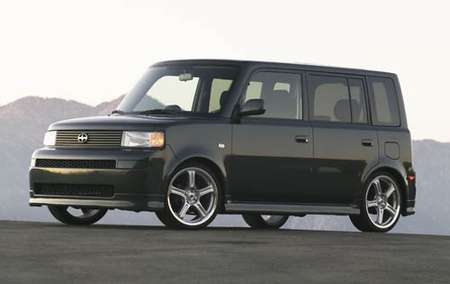 Scion xB #9568388