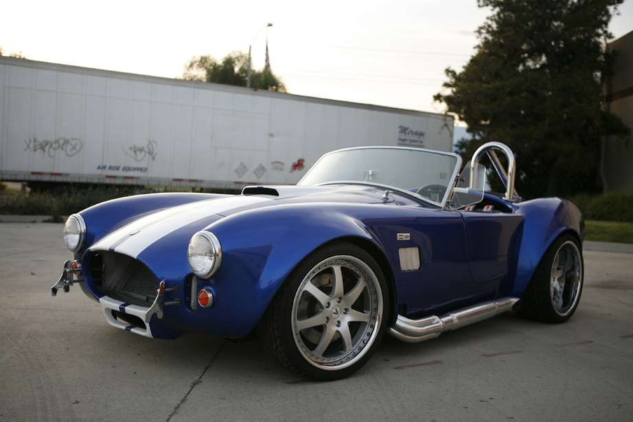 Shelby Cobra replica #8028750