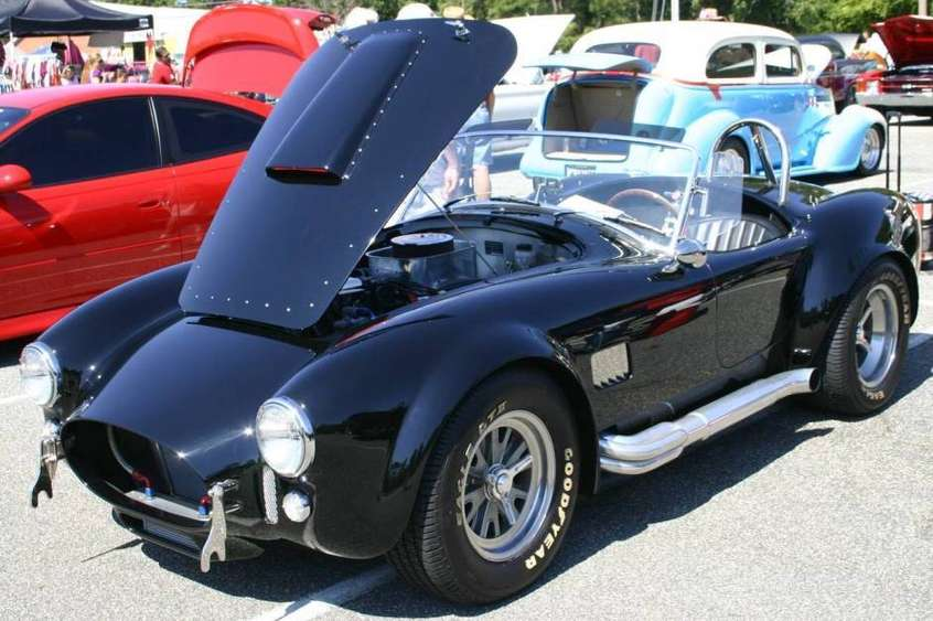 Shelby Cobra replica #9088219