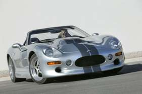 Shelby Series 1 #8761814