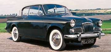 Sunbeam Rapier #9393959