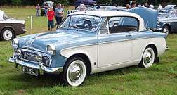 Sunbeam Rapier #7166609