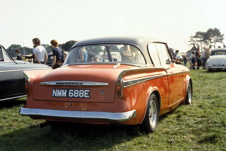 Sunbeam Rapier #7278320