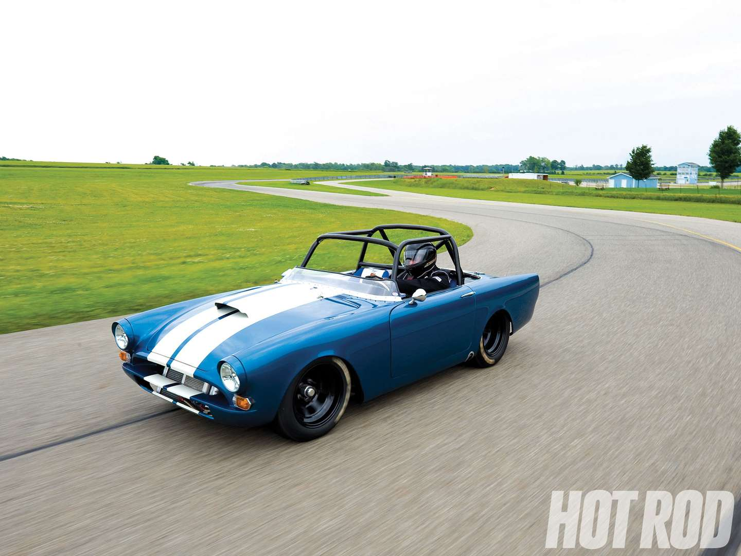 Sunbeam Tiger #7431915