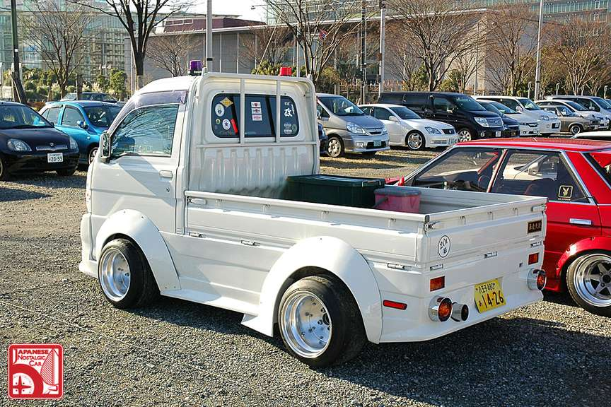 Suzuki Carry #9363400