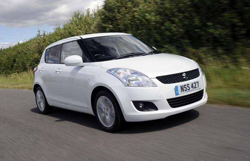 Suzuki Swift GLX #8824140