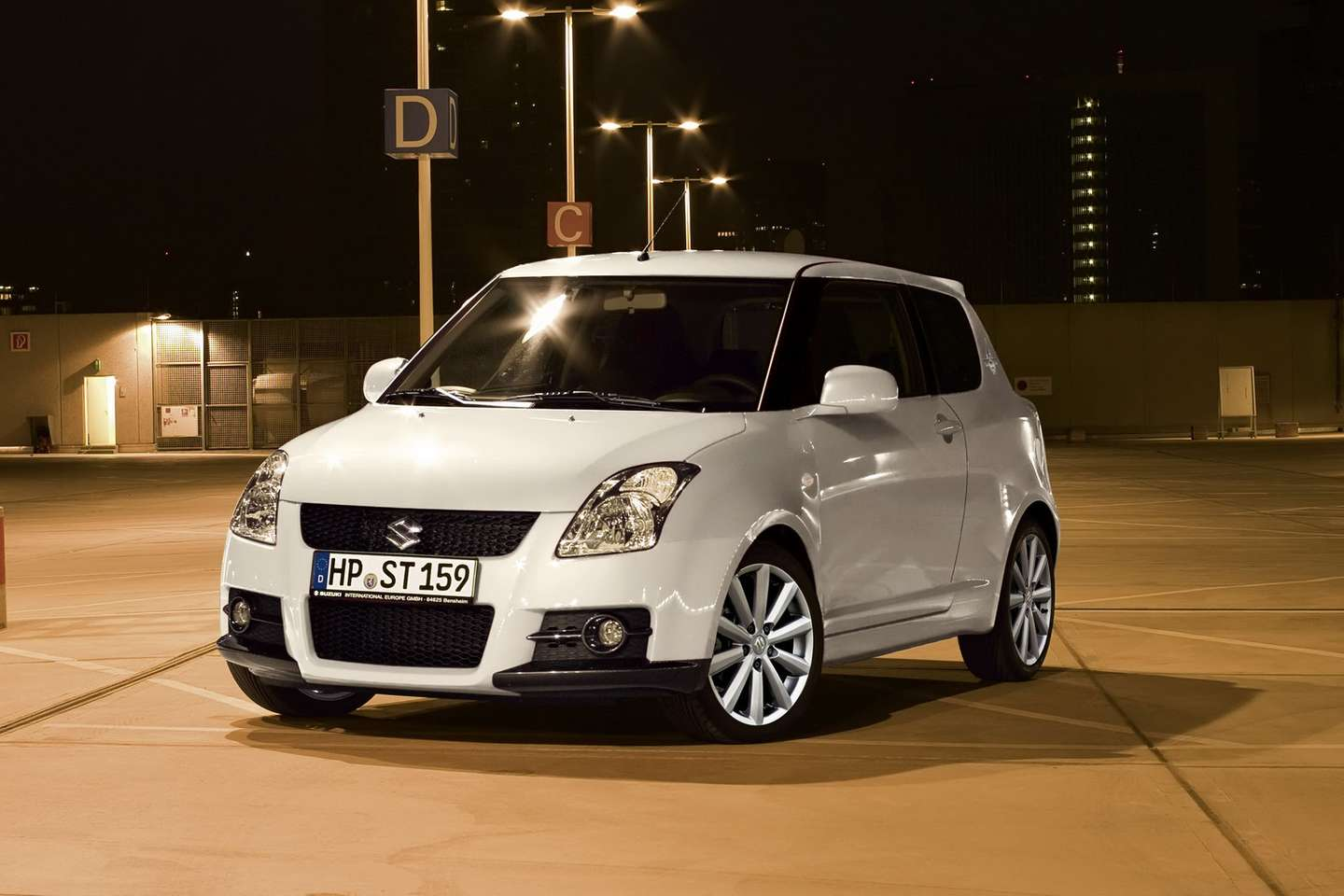 Suzuki Swift Sport #9801664