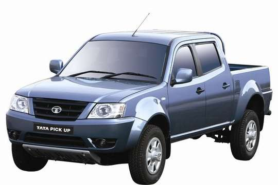 Tata Pick-up #8879082