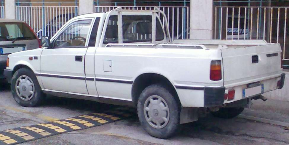 Tata Pick-up #8395783