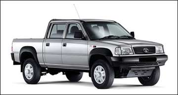 Tata Pick-up #7142696