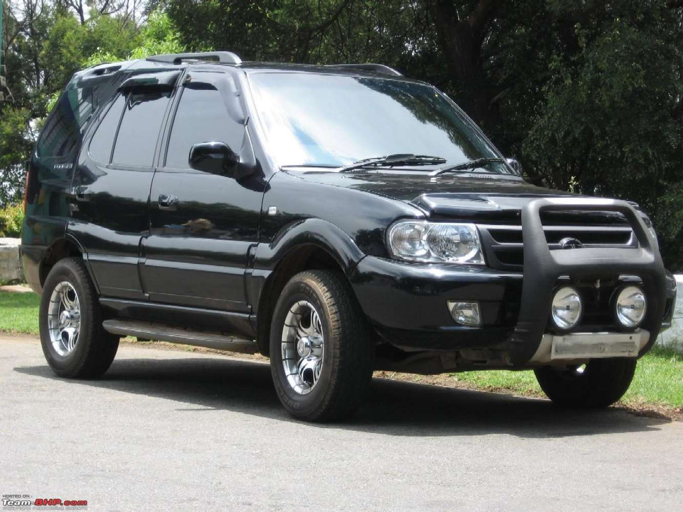 Tata Safari #7440290
