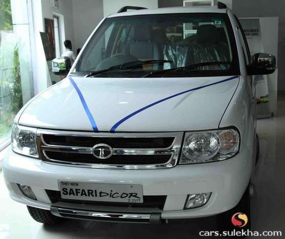 Tata Safari #8108950