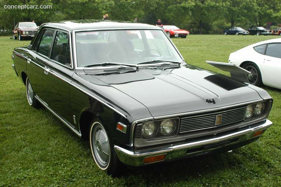 Toyota Crown #9247737