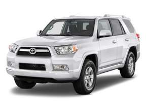 Toyota Four Runner #9725698