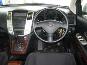 Toyota Harrier #9082766
