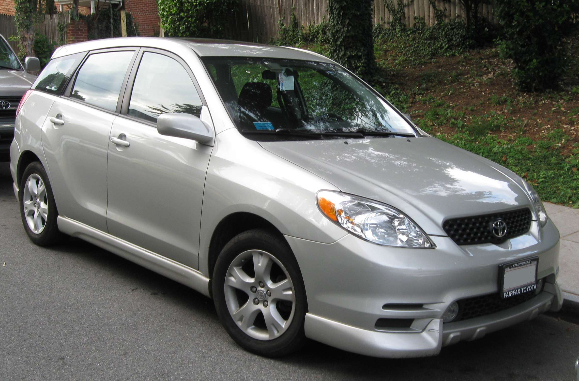 Toyota Matrix #9281240