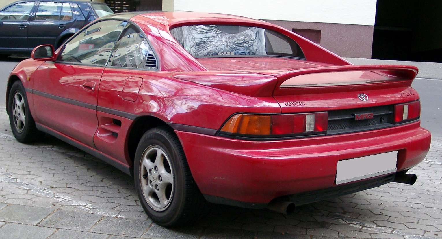 Toyota MR2 #9404168