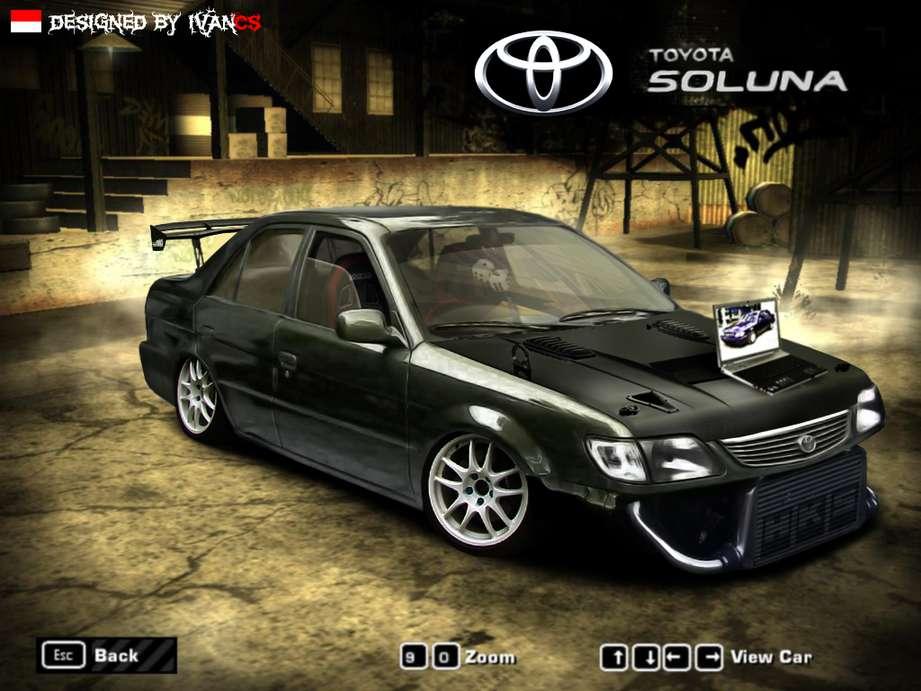 Toyota Soluna 9183812
