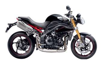 Triumph Speed Triple #8937268
