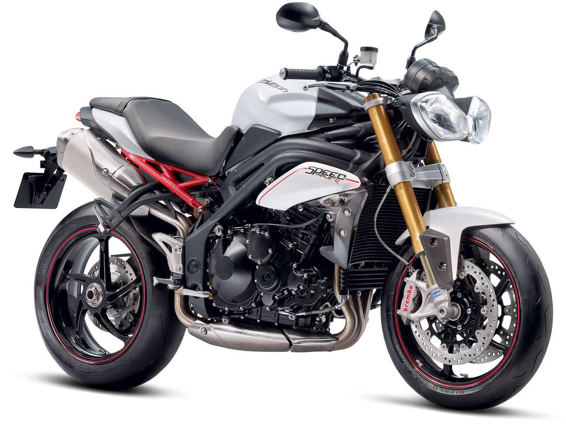Triumph Speed Triple #8602236