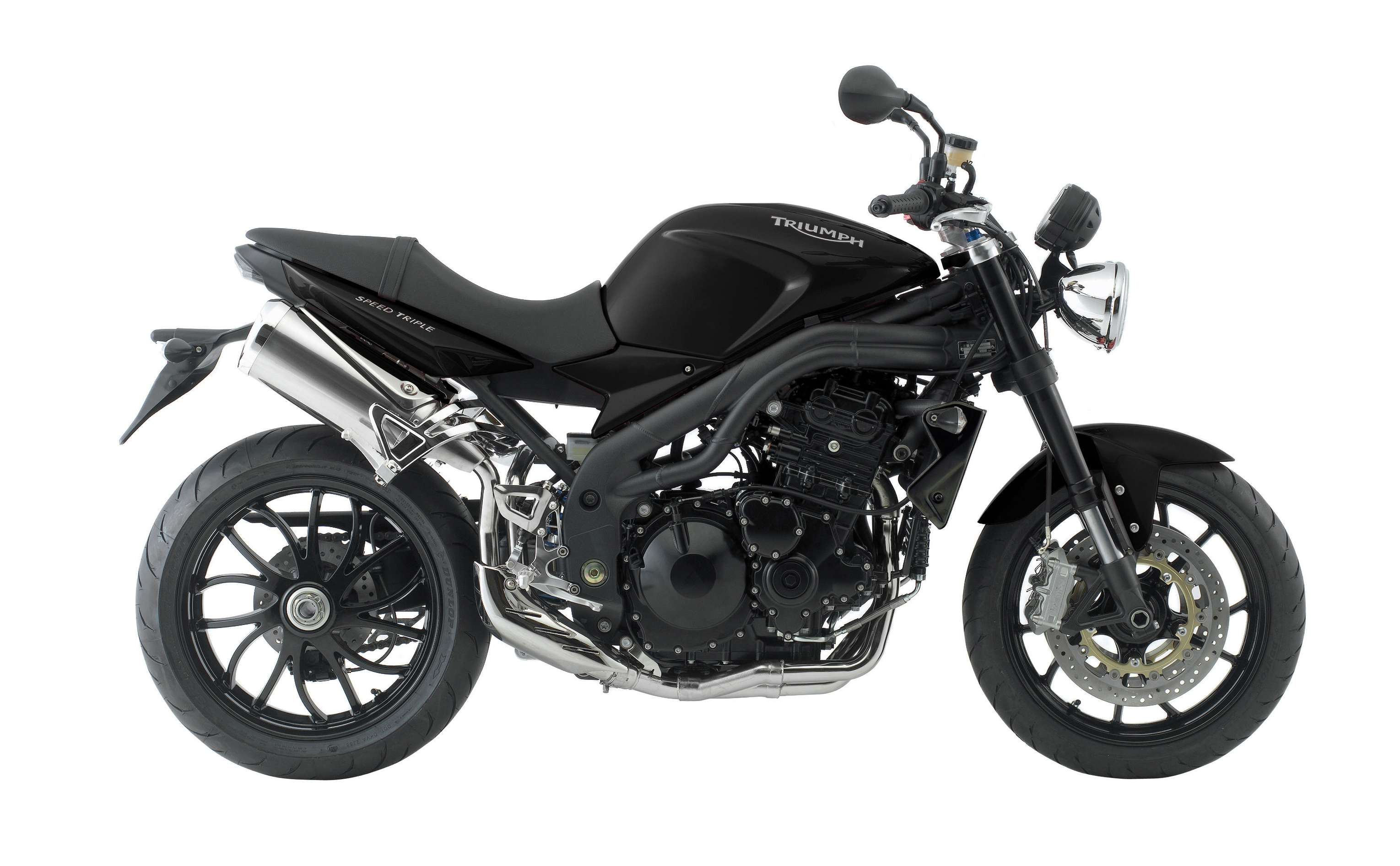 Triumph Speed Triple #9018719