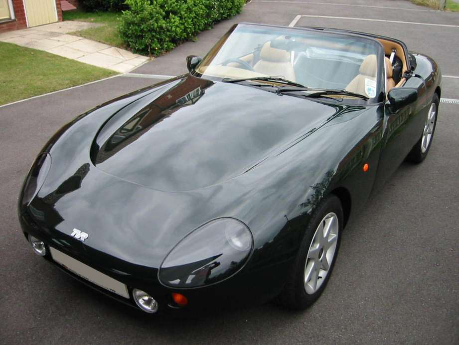 TVR Griffith #8094204
