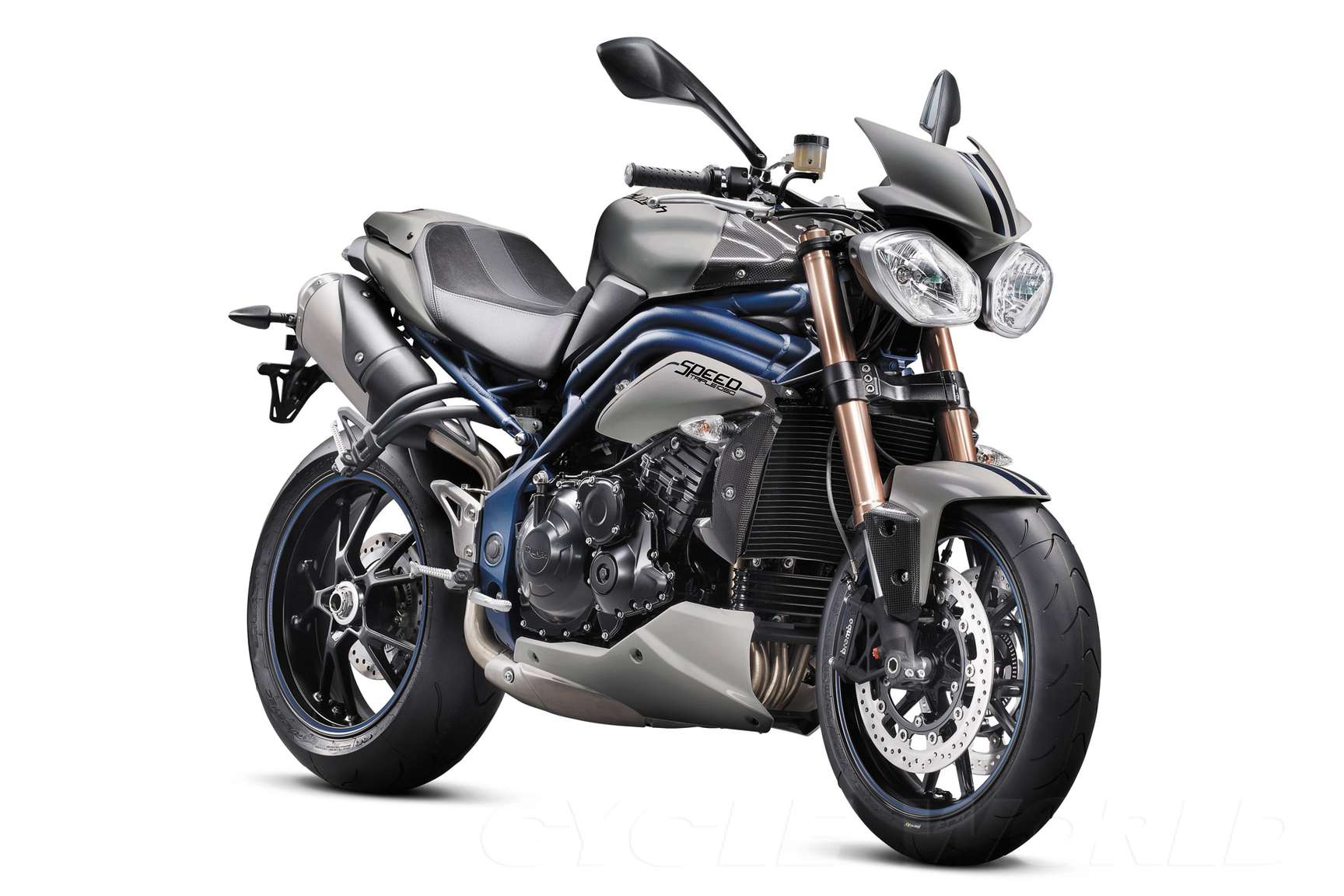 Triumph Speed Triple #8667870