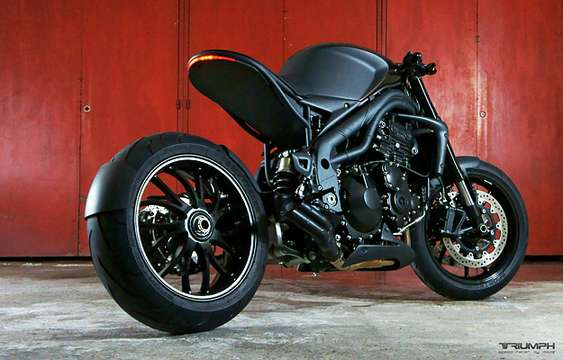 Triumph Speed Triple #9172625
