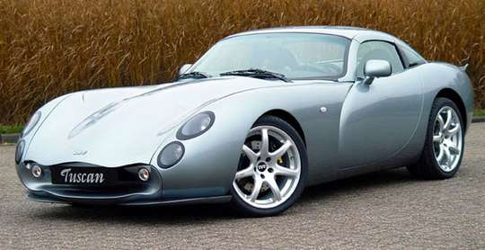 TVR Tuscan #7319140