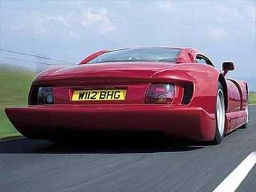 TVR Speed 12 #9867140