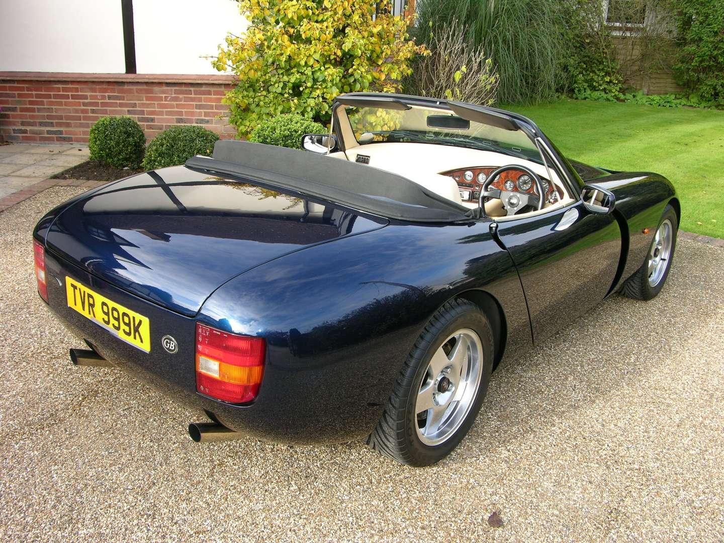 TVR Griffith #7573216