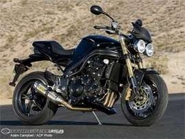Triumph Speed Triple 1050 #9199901
