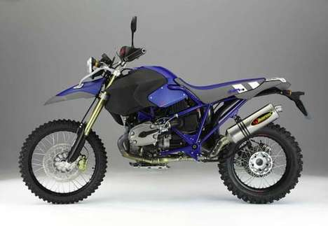 BMW HP2 Enduro #7390616