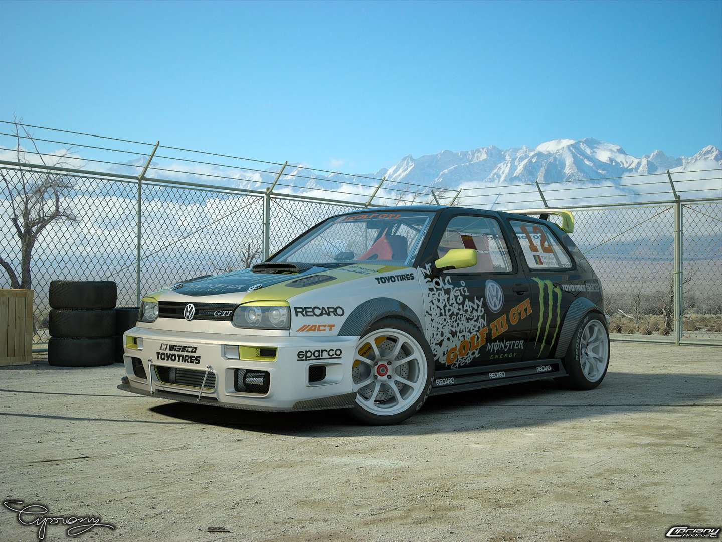 Volkswagen_Golf_3