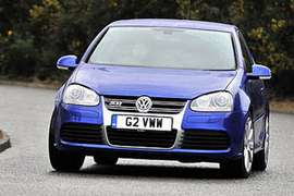 Volkswagen Golf R32 #9926241