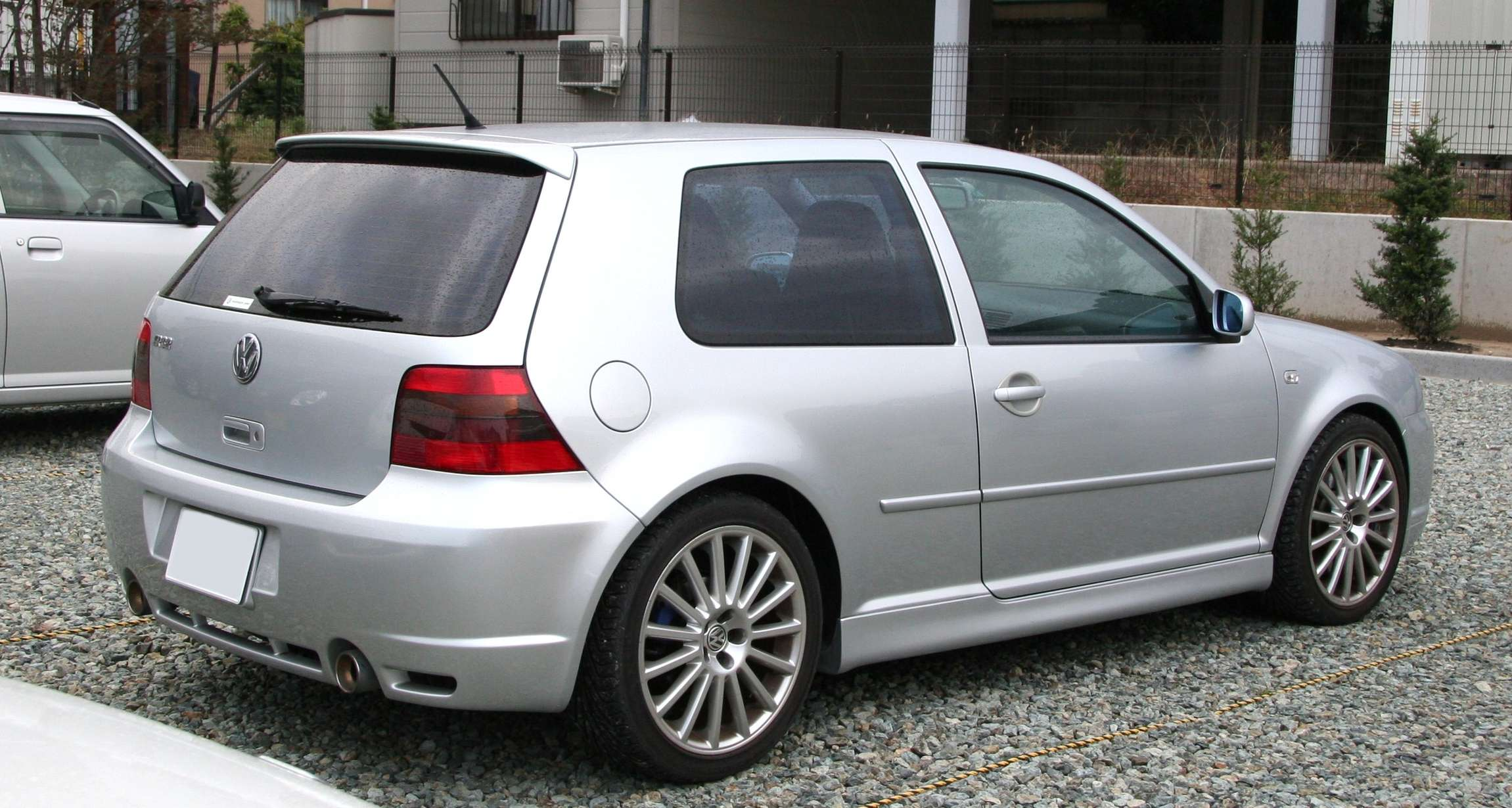 Volkswagen Golf 4 #9592685